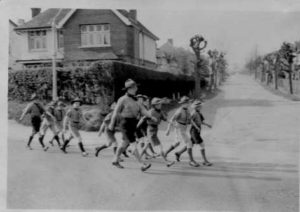 marching-1953